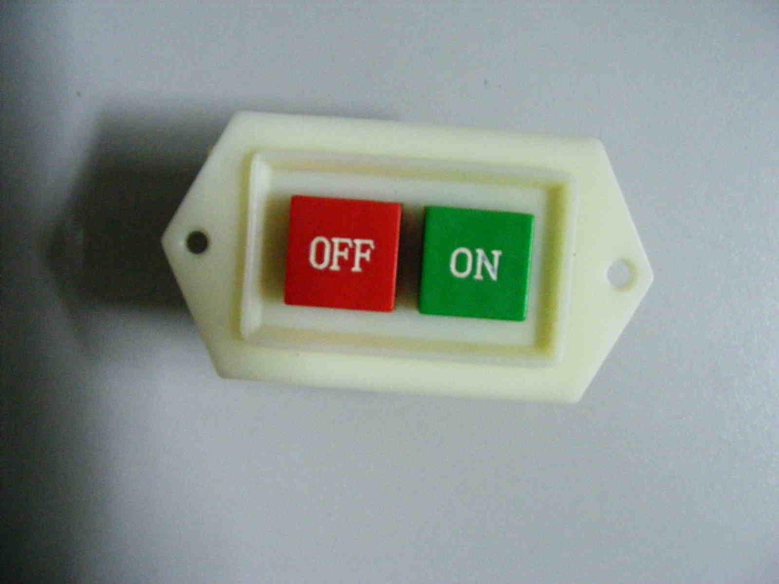 手绘push按钮